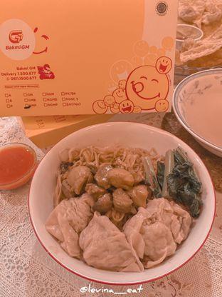 Foto 10 - Makanan di Bakmi GM oleh Levina JV (IG : levina_eat )