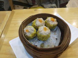Foto 2 - Makanan di Golden Lamian oleh Rans