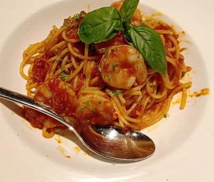 Foto 6 - Makanan di Pizza Marzano oleh Mitha Komala