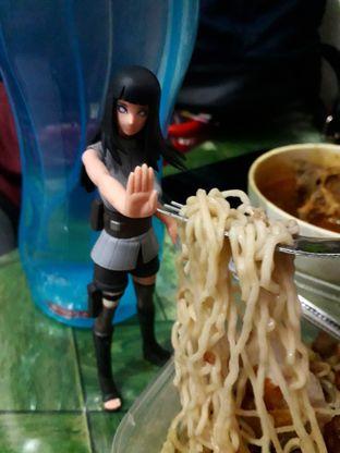 Foto review Bakmie Fu oleh Jacklyn  || IG: @antihungryclub 3