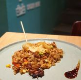 Foto Japanese Fried Rice di Toska