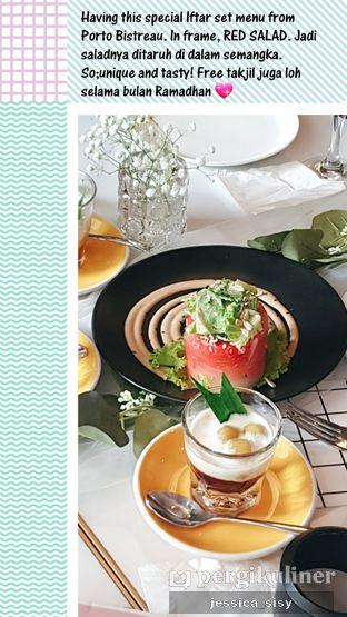 Foto 8 - Makanan di Porto Bistreau oleh Jessica Sisy