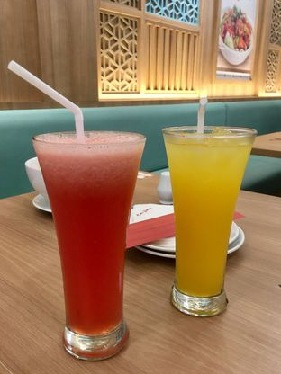 Foto 4 - Makanan di Ta Wan oleh Prido ZH