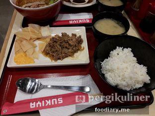 Foto 1 - Makanan di Sukiya oleh @foodiaryme | Khey & Farhan