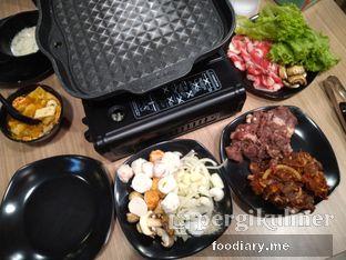 Foto review Grill 99 oleh @foodiaryme | Khey & Farhan 5