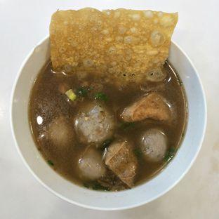 Foto 1 - Makanan di Chop Buntut Cak Yo oleh irena christie