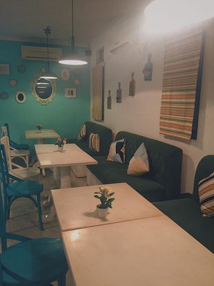 Foto 3 - Interior di Teh O Beng oleh Fitria Laela