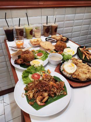 Foto 1 - Makanan di Hang Tuah Kopi & Toastery oleh Anne Yonathan