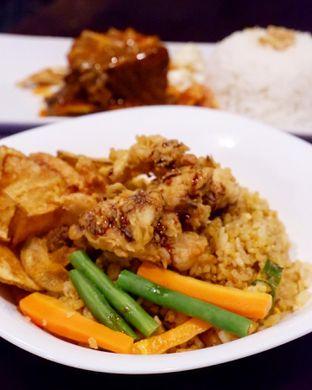 Foto review Mampirry Cafe & Resto oleh kulineran_koko 1
