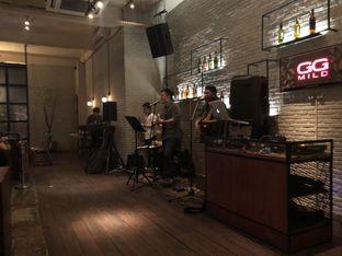 Foto 6 - Interior di P&B Coffeeshop oleh Budi Lee