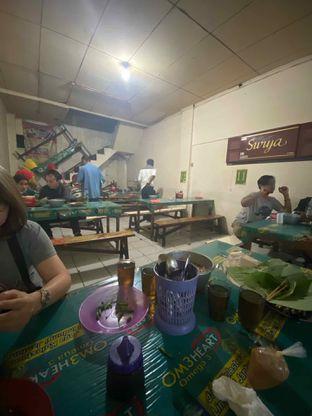 Foto review Sate Maranggi Sari Asih oleh Riani Rin 3