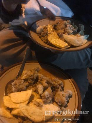 Foto - Makanan di AA Bistik oleh a bogus foodie