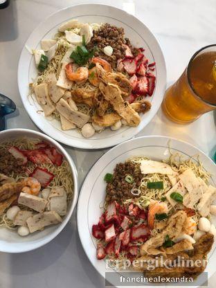 Foto 7 - Makanan di Bakmi Ponti Achoi oleh Francine Alexandra