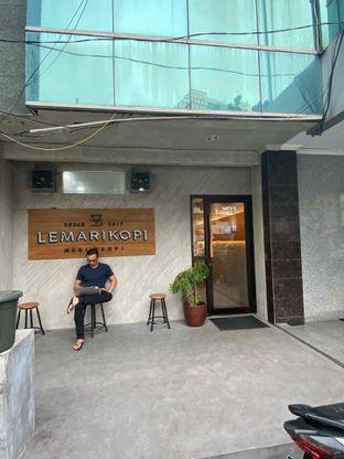Foto review Lemari Kopi oleh Cheristine Wohangara 7