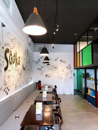 Foto 14 - Interior di Sooka oleh yudistira ishak abrar