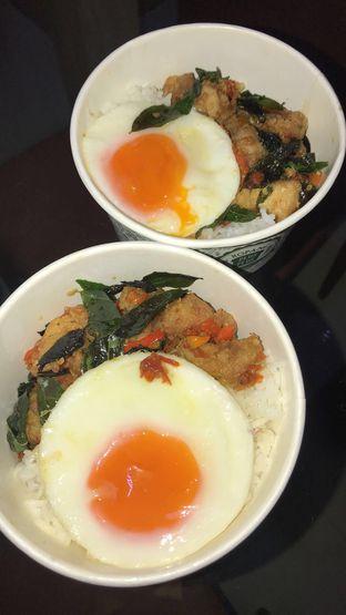Foto 3 - Makanan di Ropang Plus Plus oleh Jennifer Intan