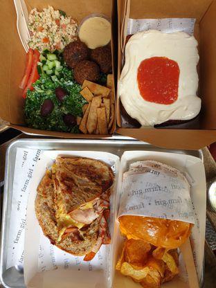 Foto 2 - Makanan di Farm.girl oleh Pengembara Rasa