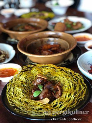 Foto 5 - Makanan di Hakkasan - Alila Hotel SCBD oleh feedthecat