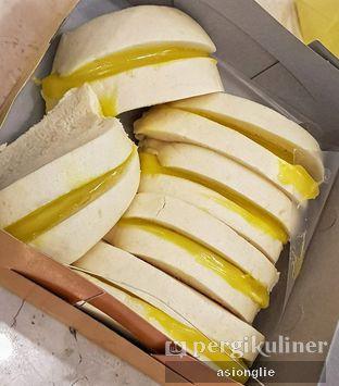 Foto 1 - Makanan di Roti Srikaya Asan oleh Asiong Lie @makanajadah