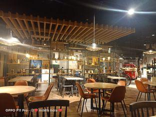 Foto review Bou Bakery & Dining oleh Ardelia I. Gunawan 3