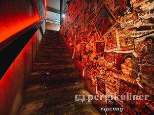 Foto 2 - Interior di Haka Dimsum Shop oleh Icong