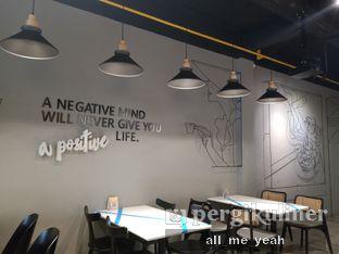 Foto 5 - Interior di Chief Coffee oleh Gregorius Bayu Aji Wibisono