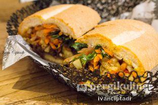 Foto 5 - Makanan(Chilli Sambal Braised Australian Beef) di NamNam Noodle Bar oleh Ivan Ciptadi @spiceupyourpalette