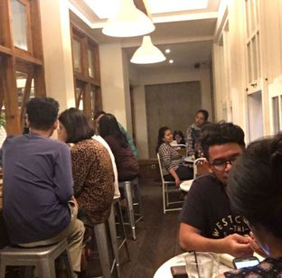 Foto review Lucky Cat Coffee & Kitchen oleh shida aruya 4