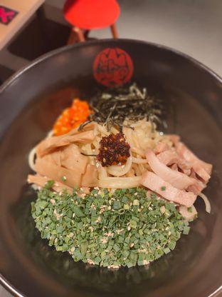 Foto 3 - Makanan di Abura Soba Yamatoten oleh Riani Rin