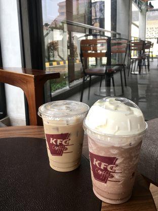 Foto review KFC oleh Prido ZH 17