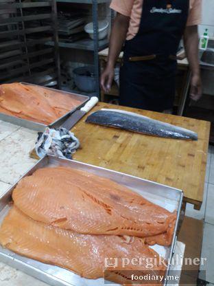 Foto 7 - Makanan di Lox Smoked Salmon oleh @foodiaryme | Khey & Farhan