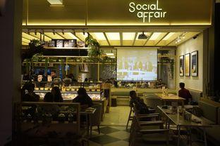 Foto 22 - Interior di Social Affair Coffee & Baked House oleh yudistira ishak abrar