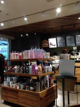 Foto 4 - Interior di Starbucks Coffee oleh Erika  Amandasari