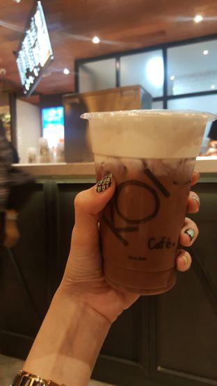 Foto 1 - Makanan di KOI Cafe oleh Annisa Nurul Dewantari