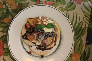 Foto 22 - Makanan di Gram Cafe & Pancakes oleh Prido ZH