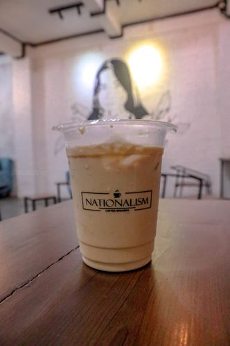 Foto Makanan di Nationalism Coffee Brewers
