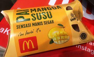 Foto 4 - Makanan di McDonald's oleh Prido ZH