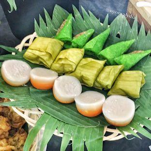 Foto 19 - Makanan di Canting Restaurant - Teraskita Hotel managed by Dafam oleh Lydia Adisuwignjo