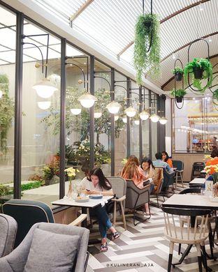 Foto 3 - Interior di Bakerzin oleh @kulineran_aja