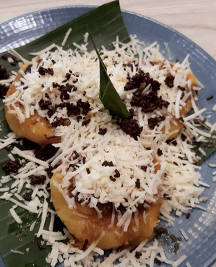 Foto 1 - Makanan di Kembang Kawung oleh Mitha Komala