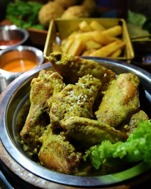 Foto review Holywings oleh Claudia @claudisfoodjournal 1