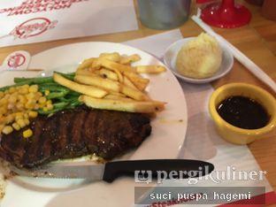 Foto 8 - Makanan di Holycow! STEAKHOUSE by Chef Afit oleh Suci Puspa Hagemi