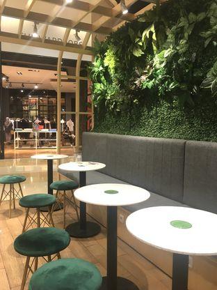 Foto 1 - Interior di Kamu Tea oleh Prido ZH