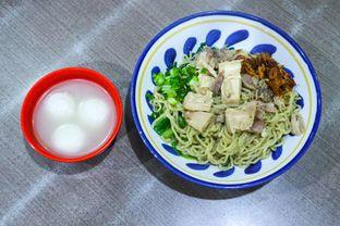 Foto 3 - Makanan di Bakmi Elok 89 oleh Isabella Gavassi