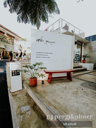 Foto review de.u Coffee oleh Syifa  1