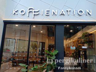 Foto review Koffie Nation oleh Fanny Konadi 1