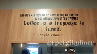 Foto 3 - Interior di Kedai Kopi Kulo oleh Audry Arifin @thehungrydentist
