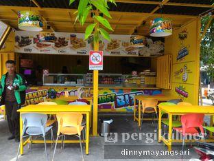 Foto 5 - Interior di Martabakku oleh dinny mayangsari