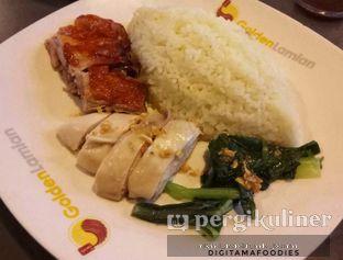 Foto 1 - Makanan di Golden Lamian oleh Andre Joesman