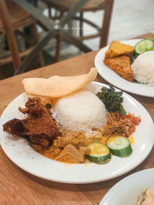 Foto 4 - Makanan di Kafe Betawi oleh Nicole || @diaryanakmakan